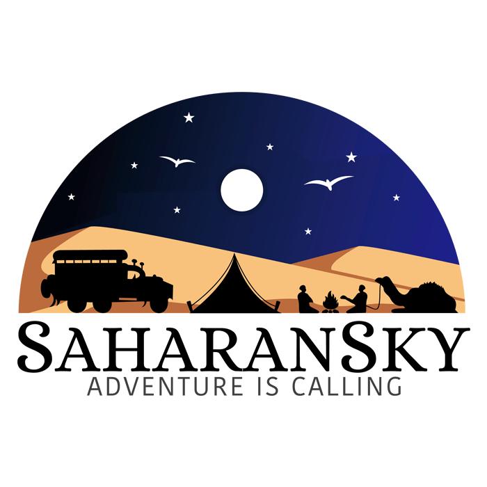 SAHARANSKY